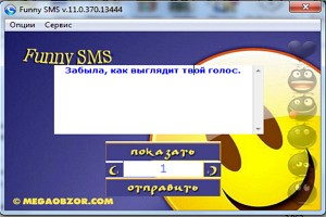 Funny SMS 11.0.370.13444