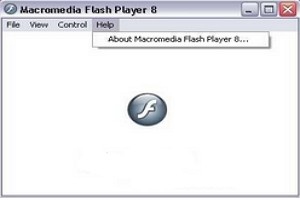 Macromedia Flash Player 8.5 b133 RU
