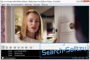 Media Player Classic - Home Cinema 1.7.0.7858 / 1.7.0.81 Beta
