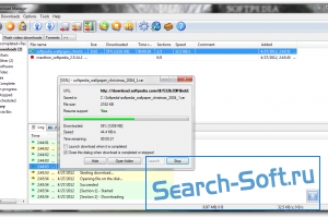 Free Download Manager 3.9.3 build 1359