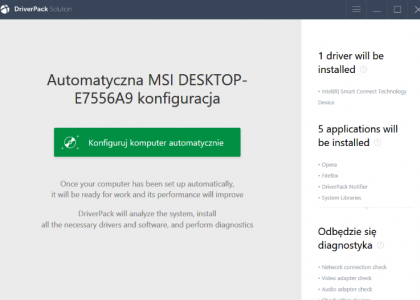 DriverPack Solution 17.7.64