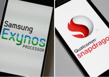 Samsung Exynos против Qualcomm Snapdragon